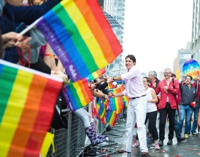 동성애가 품고 있는 그 사악함