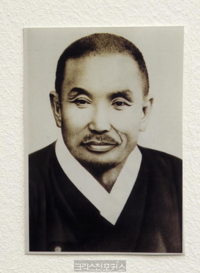 특집/하나님이보낸사람 민족지도자 고당조만식(2)