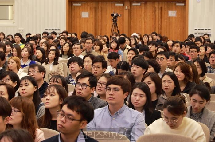 고난주간특별설교/ 김남준 목사, 십자가와 살림