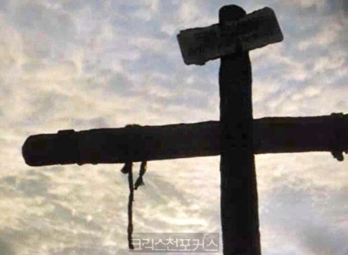 십자가보혈/베드로,일생동안십자가중심메세지전해