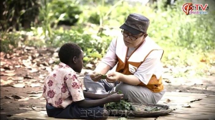 [크포TV] 김승동 목사 아프리카 우간다 탐방기