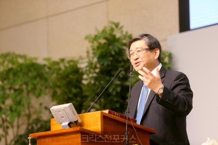 [크포TV] 이승구 박사, 종교개혁과 예배
