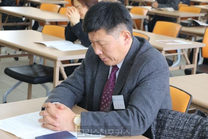 [인터뷰] 예장합동 총회사회부장 한종욱 목사