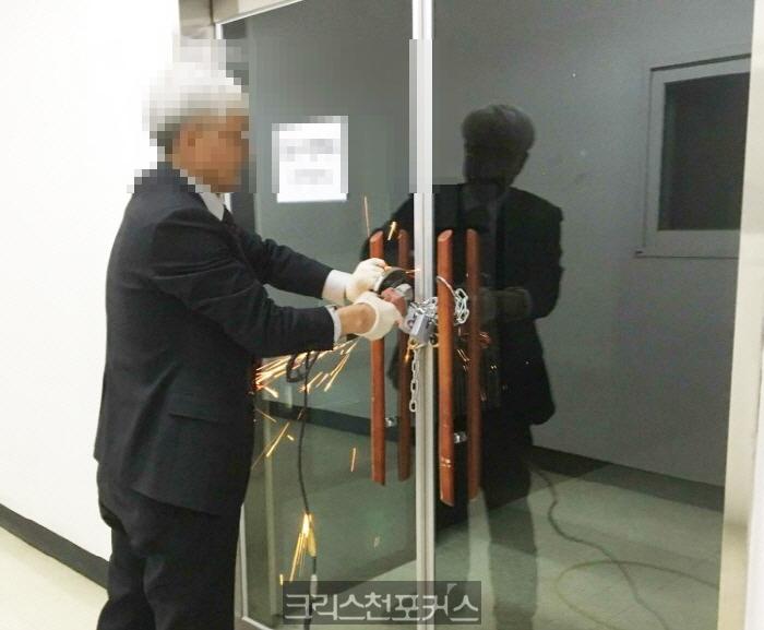 [특집] 안**교수 재임용 탈락의 진실을 밝힌다(2)