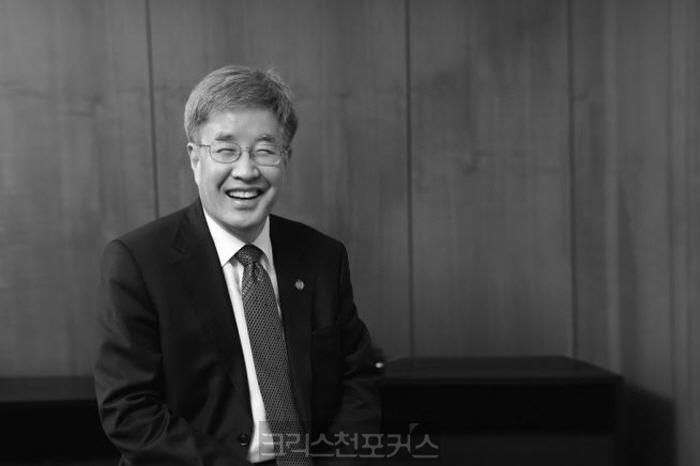 [謹弔] 한동대학교 김영길 초대 총장 소천
