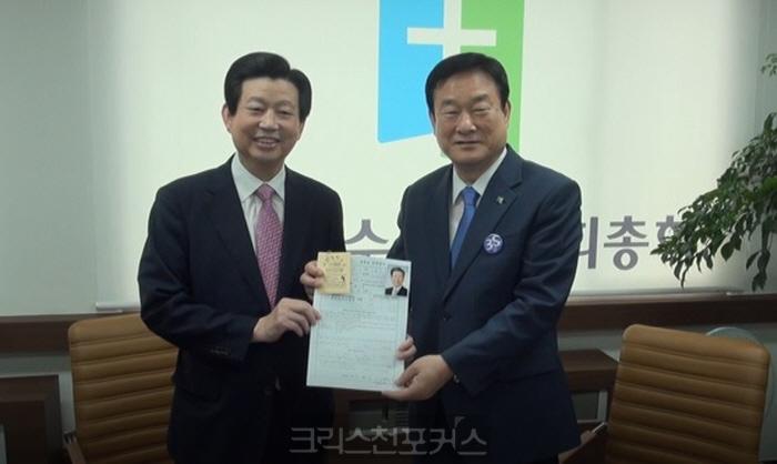 예장합동 선거판 돌입,부총회장 후보 37년만에 단독