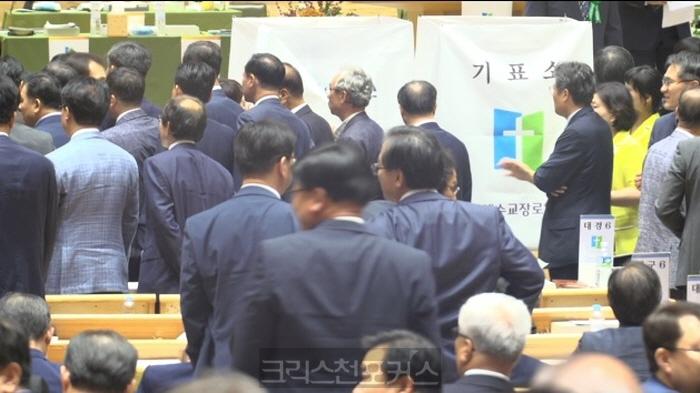 [특별기고] 윤선율장로 부총회장 후보자격 암초는 없다(2)