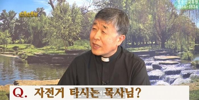 [CFC휴먼스토리] 특이한 교회, 천연 기념물 같은 박종걸 목사