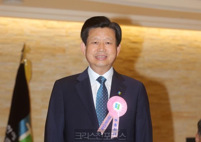 제104회 총회장 후보 김종준 목사 확정