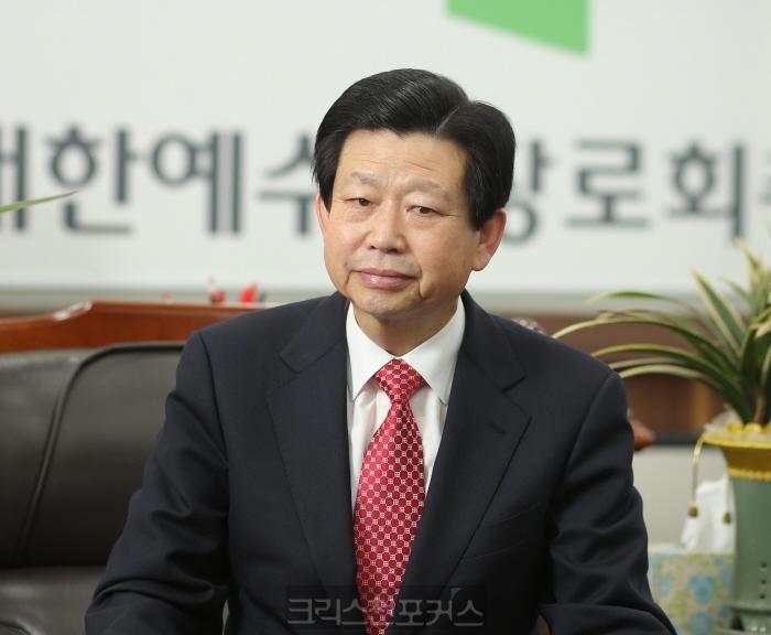 [담화문] 코로나 바이러스에 담대하게 대응합시다!