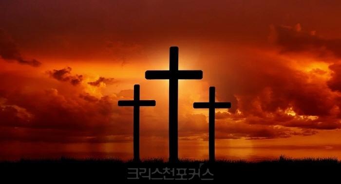 [부활절시] 강창훈 목사, 예수님의 부활