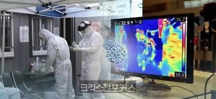 예장합동 성석교회 코로나 68명 무더기 확진자 발생, 누적 91명
