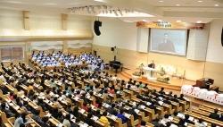 울산대암교회, 전통 & 영력으로 부흥 일궈