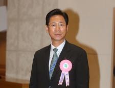 제104회 총회서기 후보 정창수 목사 확정