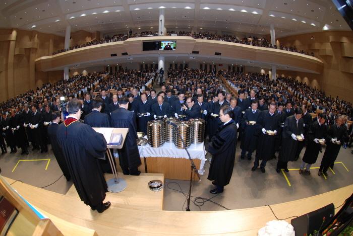 합동총회와 한국교회를 기만한 황당한 사건들